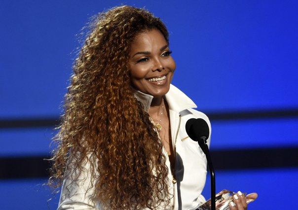 <p>Janet Jackson (Photo by Chris Pizzello/Invision/AP, File)</p>