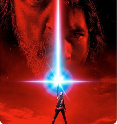 Star Wars: Δες το τρέιλερ της νέας ταινίας που ενθουσίασε τους fun (photos & vds)