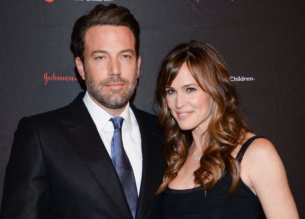 <p>Ben Affleck and Jennifer Garner (Photo by Evan Agostini/Invision/AP, File)</p>