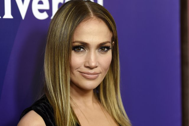 <p>Jennifer Lopez (Photo by Chris Pizzello/Invision/AP)</p>