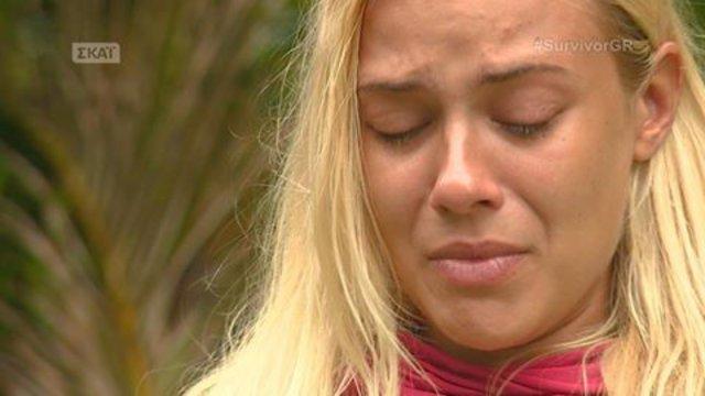 Βάφει τα μαλλιά στο Survivor η Νάργες; Η Ειρήνη Κολιδά αποκαλύπτει