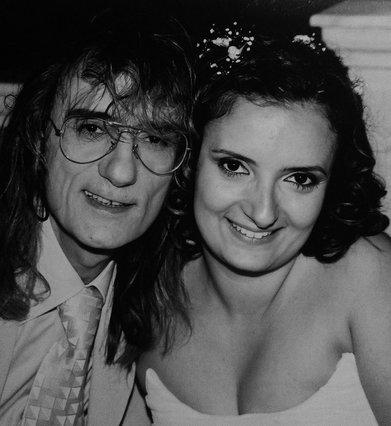 Μαρία Ψάλτη: «Ραγίζει» καρδιές το μήνυμα για τον πατέρα της [photo]