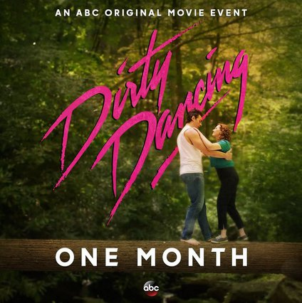 Dirty Dancing: Δες το τρέιλερ της νέας ταινίας [vds]