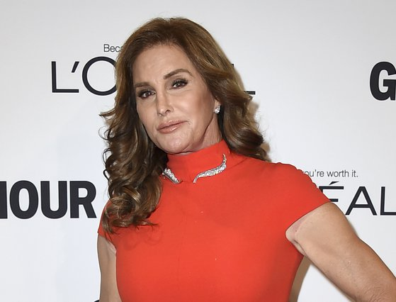 <p>Caitlyn Jenner (Photo by Jordan Strauss/Invision/AP, File)</p>