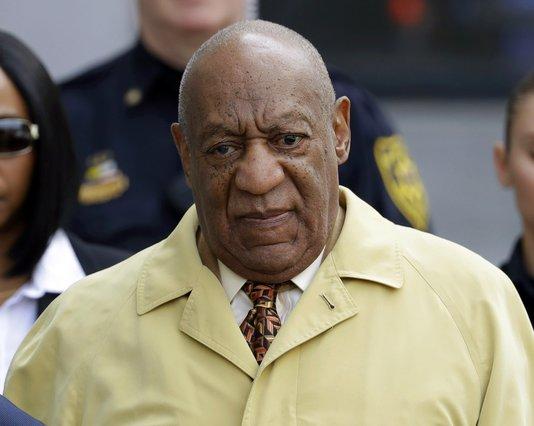 <p>Bill Cosby (AP Photo/Matt Slocum, File)</p>