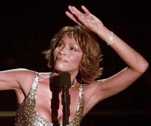 <p>Whitney Houston (AP Photo/Mark J.Terrill, file)</p>