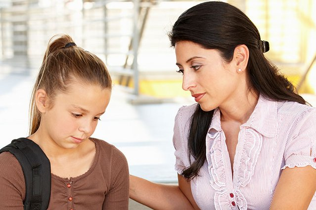 «Εφηβεία»  Δωρεάν ομιλία για γονείς από το Μαζί για το Παιδί