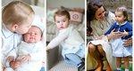Χρόνια πολλά πριγκίπισσα Σάρλοτ -Δύο κεράκια για την κόρη του Γουίλιαμ & της Κέιτ [photos]