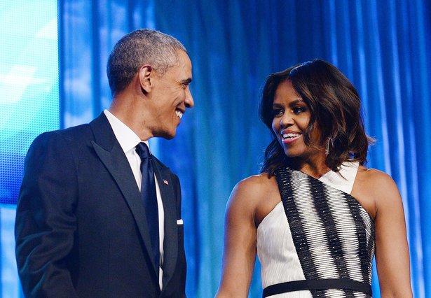 Μπαράκ Ομπάμα: Δες με ποια γυναίκα απατούσε τη Μισέλ και ήθελε να την παντρευτεί [photos]