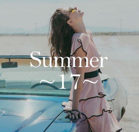 Νέα συλλογή matis Summer 2017