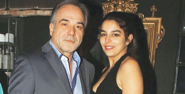 Παύλος Ευαγγελόπουλος: Χώρισε από την 24χρονη σύντροφό του