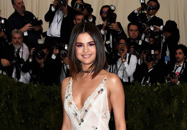 <p>Selena Gomez (Photo by Evan Agostini/Invision/AP)</p>