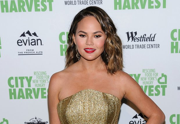 <p>Chrissy Teigen (Photo by Christopher Smith/Invision/AP)</p>