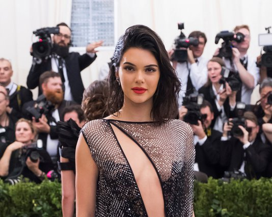 <p>Kendall Jenner (Photo by Charles Sykes/Invision/AP)</p>