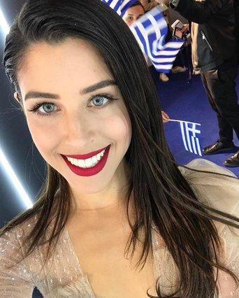 Demy: Τι της εύχονται οι γονείς της λίγο πριν τον ημιτελικό της Eurovision [vds]
