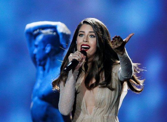 Eurovision 2017: Πέρασε η Demy στον τελικό! Ποιες άλλες χώρες προκρίθηκαν [vds]