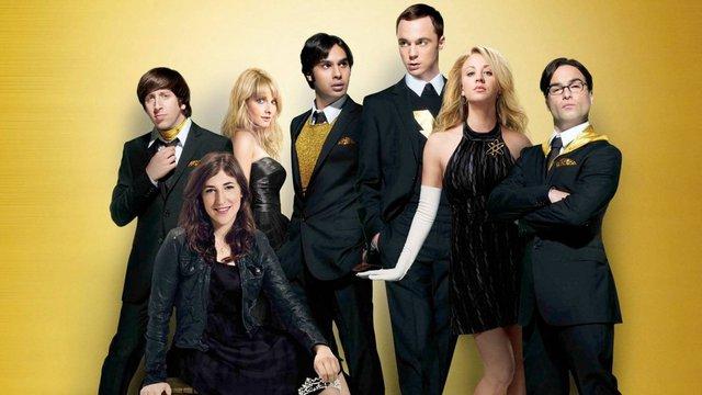 Big Bang Theory: Ο Τζιμ Πάρσονς παντρεύτηκε τον «καλό» του και το πόσταρε [photos]