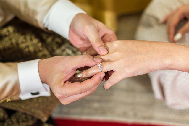 Σέριλ Κόουλ & Λίαμ Πέιν: Μυστικός γάμος μετά τα γεννητούρια