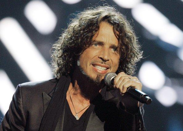 «Έφυγε» από τη ζωή ο τραγουδιστής Κρις Κορνέλ των Soundgarden