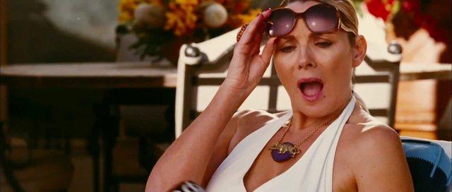 Κιμ Κατράλ: Αφήνει το Χόλιγουντ γιατί δε θέλει να παίξει τη γιαγιά