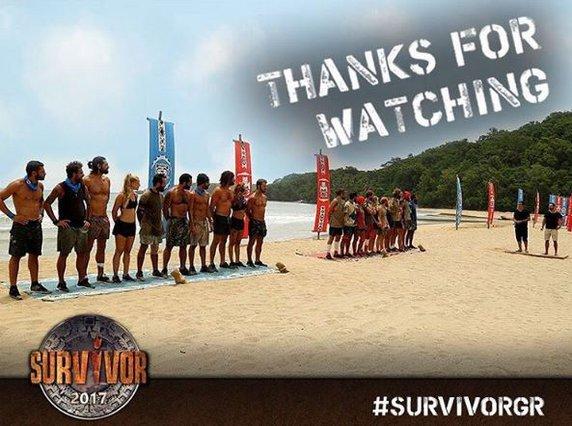 Ανατροπή με δύο νικητές στο Survivor; Η ατάκα που άναψε φωτιές... [vds]