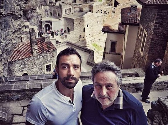 Σάκης Τανιμανίδης: Η ηχηρή απάντηση στις αρνητικές κριτικές για το ελληνοτουρκικό Survivor