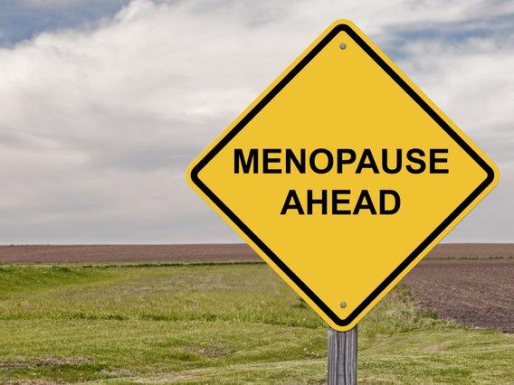 Εμμηνόπαυση; Πώς θα μειώσεις τα συμπτώματα