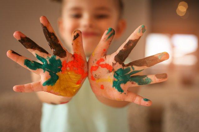 Διδάσκοντας στα παιδιά το κακό και το καλό: Μάθε πώς θα το κάνεις!