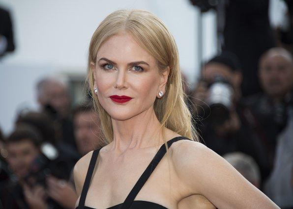 <p>Nicole Kidman (Photo by Arthur Mola/Invision/AP)</p>