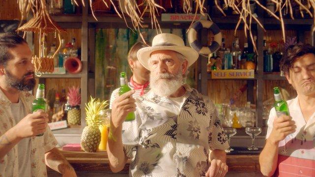 Μπύρα δροσιστική & spicy μαζί; Αυτά συνδιάζει η AMSTEL Radler Ginger and Lime