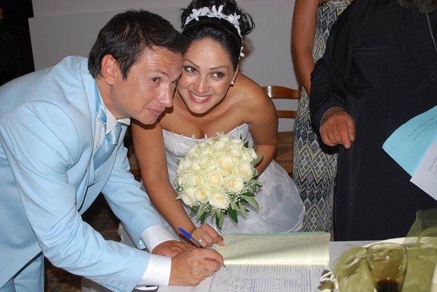 Να τους ζήσει! Σταύρος Νικολαϊδης & Γιώτα Ζαρμακούπη έγιναν γονείς