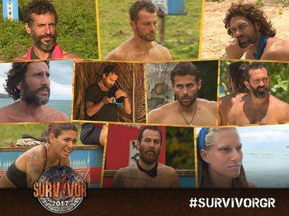 Survivor: Δες το τρέιλερ που ανατρέπει τη φήμη των ατομικών αγωνισμάτων [vds]