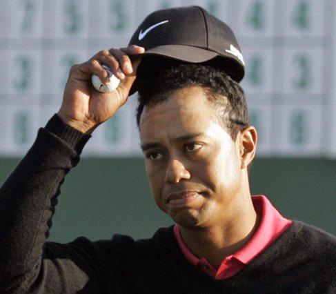 Συγχώρεση ζητά ο άπιστος γκολφίστας!