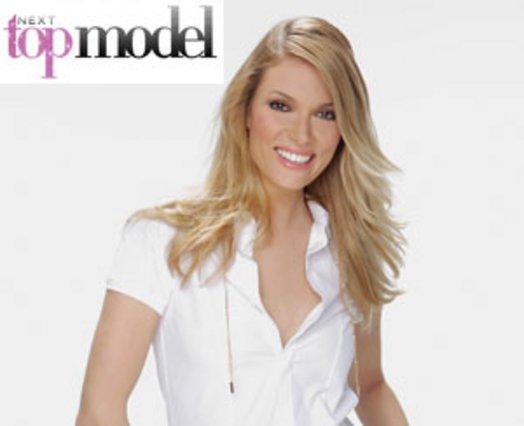 Το Next Top Model καβάλα σε χλιδάτο ροζ σύννεφο!