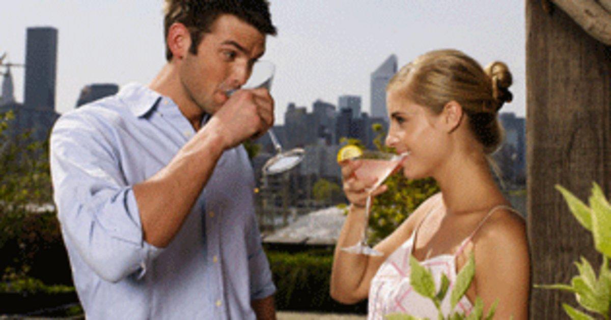 Πώς να μετατρέψει περιστασιακή dating σε μια σοβαρή σχέση