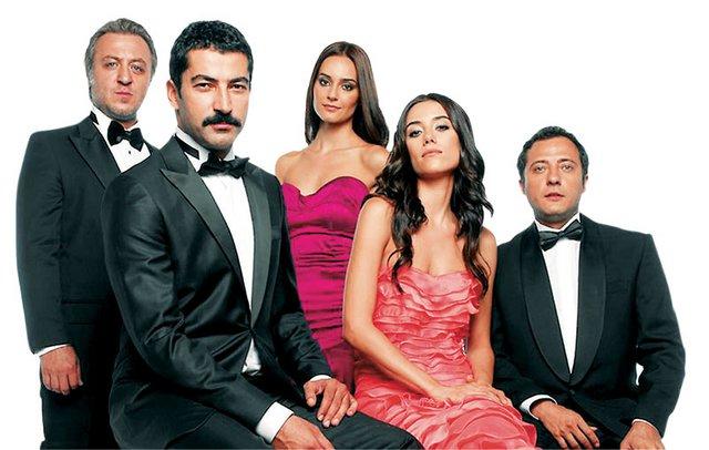 Θερμά επεισόδια με τούρκικες σαπουνόπερες