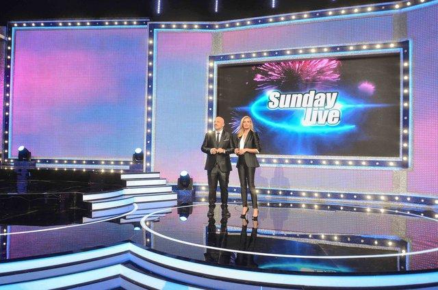 Πρεμιέρα για ένα show που χρειαζόταν η ελληνική τηλεόραση