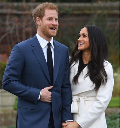 Πρίγκιπας Harry-Meghan Markle: Όλες οι λεπτομέρειες για το γάμο τους