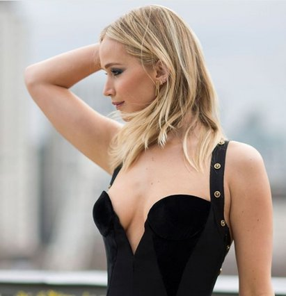 Jennifer Lawrence: H τελευταία της εμφάνιση προκάλεσε αντιδράσεις