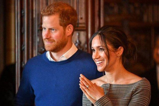 Πρίγκιπας Harry - Meghan Markle: Δέχθηκαν φάκελο με άσπρη σκόνη