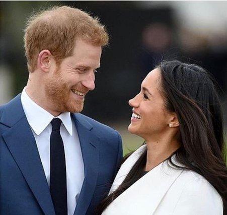Πρίγκιπας Harry - Meghan Markle: Θα καλέσουν απλούς πολίτες στο γάμο τους