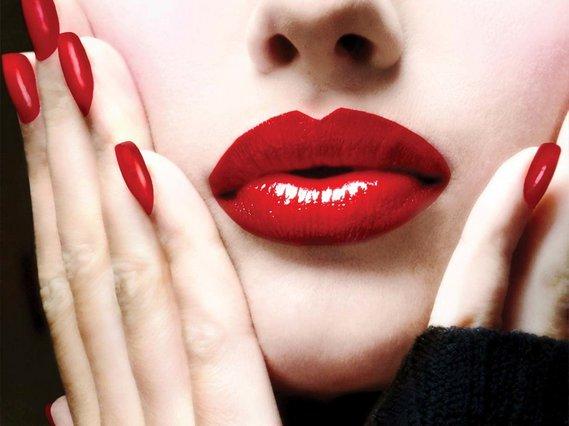 Το βίντεο των 6 εκατομμυρίων views: Έτσι θα εφαρμόσεις άψογα το liquid lipstick σου