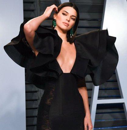 Kendall Jenner: Μπήκε στο νοσοκομείο πριν την τελετή των Όσκαρ
