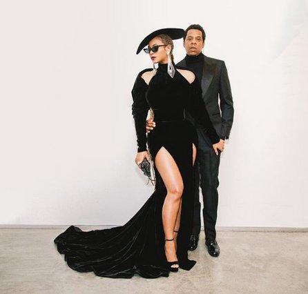 Beyonce: Σε κοινή περιοδεία με τον Jay-Z!