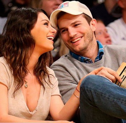 Mila Kunis - Ashton Kutcher: Αποκλήρωσαν τα παιδιά τους!
