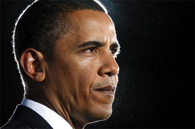 Η πατάτα του Μπάρακ Ομπάμα
