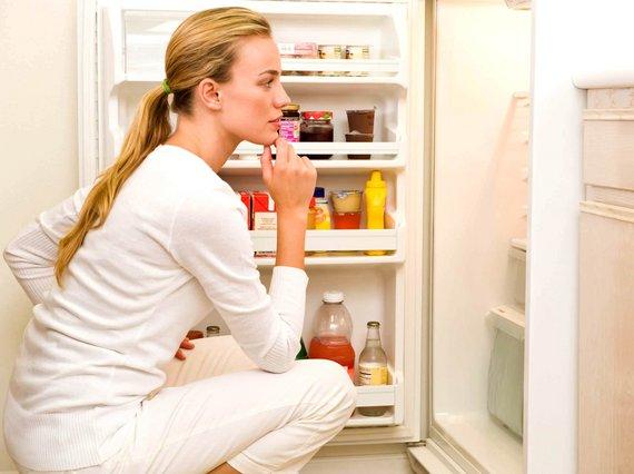 Άσχημη μυρωδιά στο εσωτερικό του ψυγείου; Το συστατικό που θα σε απαλλάξει