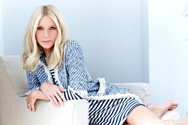 Gwyneth Paltrow: Η δίαιτα με την οποία χάνει 6 κιλά σε μία εβδομάδα και που εσύ δεν πρέπει να την ακολουθήσεις