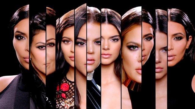 Kardashian – Jenner: Τόσα εκατομμύρια έχουν στους τραπεζικούς τους λογαριασμούς