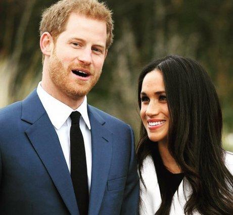 Πρίγκιπας Harry - Meghan Markle: Στην Ελλάδα λίγο πριν το γάμο τους